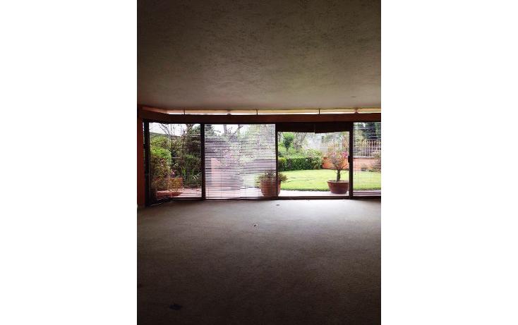 Foto de casa en venta en  , bosque de las lomas, miguel hidalgo, distrito federal, 1666620 No. 15