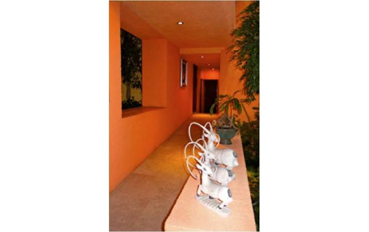 Foto de casa en venta en  , bosque de las lomas, miguel hidalgo, distrito federal, 1680046 No. 03