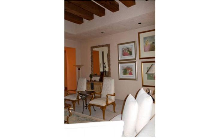 Foto de casa en venta en  , bosque de las lomas, miguel hidalgo, distrito federal, 1680046 No. 08