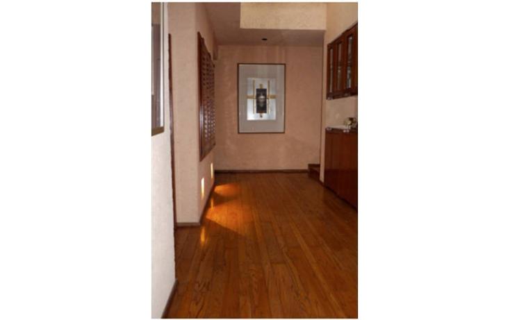 Foto de casa en venta en  , bosque de las lomas, miguel hidalgo, distrito federal, 1680046 No. 14