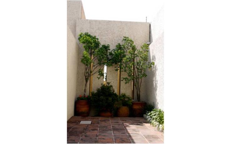 Foto de casa en venta en  , bosque de las lomas, miguel hidalgo, distrito federal, 1680046 No. 20