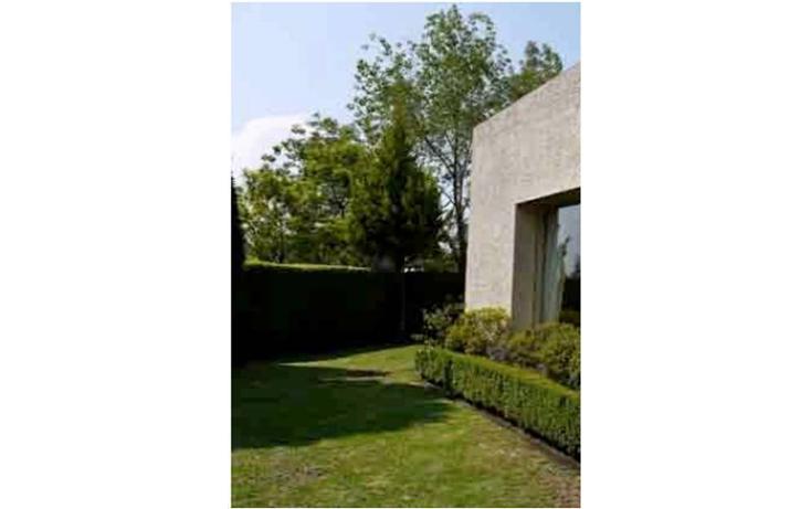 Foto de casa en venta en  , bosque de las lomas, miguel hidalgo, distrito federal, 1680046 No. 21