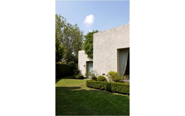 Foto de casa en venta en  , bosque de las lomas, miguel hidalgo, distrito federal, 1680046 No. 22