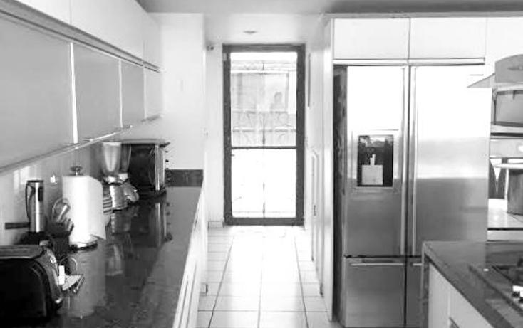 Foto de casa en venta en  , bosque de las lomas, miguel hidalgo, distrito federal, 1681200 No. 06