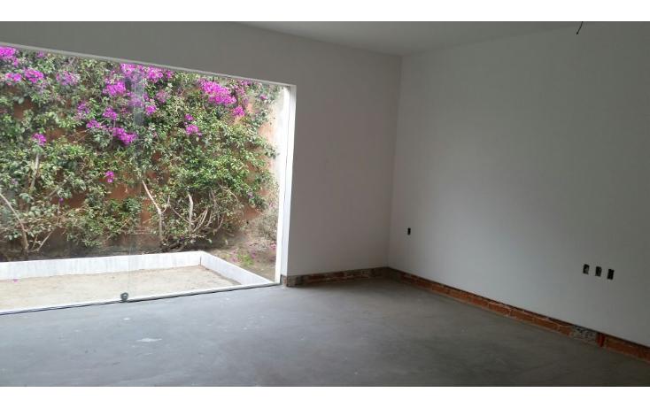 Foto de casa en venta en  , bosque de las lomas, miguel hidalgo, distrito federal, 1738518 No. 05