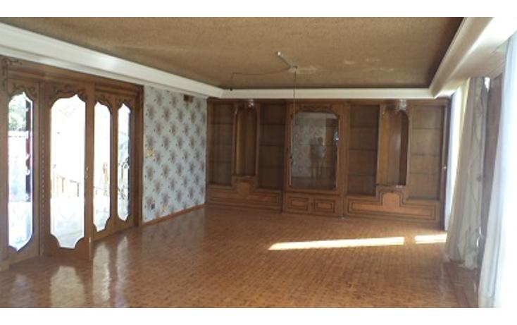Foto de casa en venta en  , bosque de las lomas, miguel hidalgo, distrito federal, 1810312 No. 01