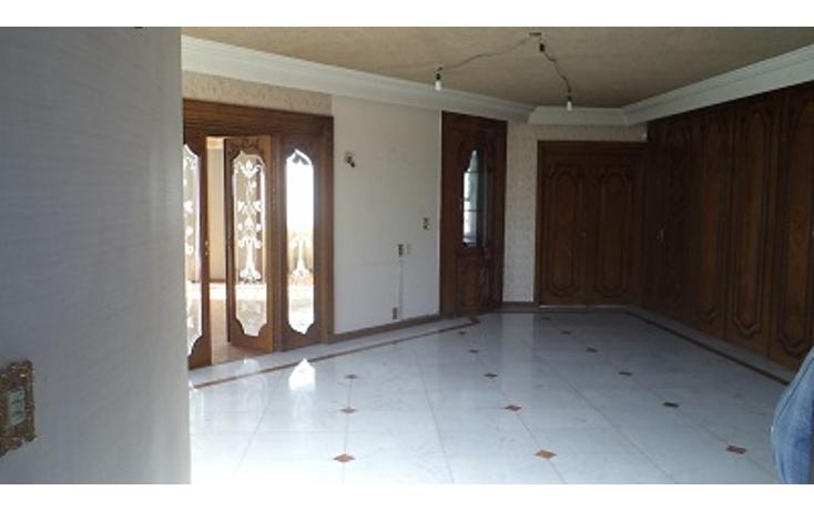 Foto de casa en venta en  , bosque de las lomas, miguel hidalgo, distrito federal, 1810312 No. 02