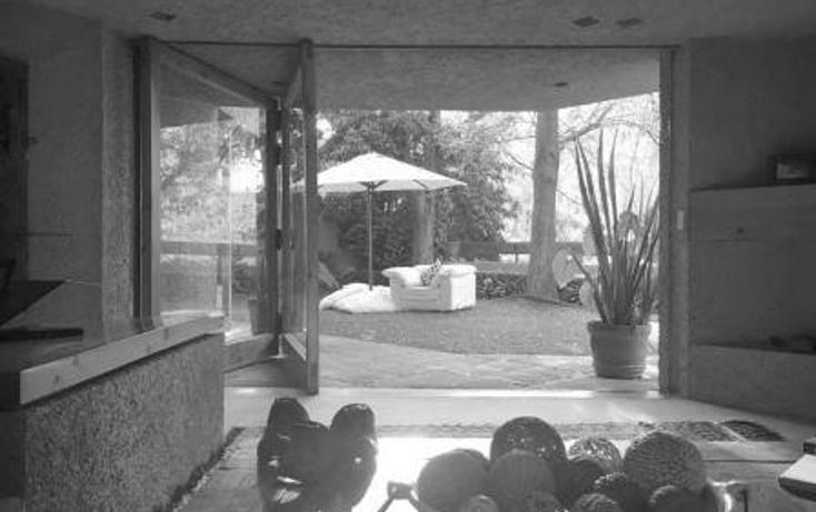 Foto de casa en renta en  , bosque de las lomas, miguel hidalgo, distrito federal, 1819252 No. 05