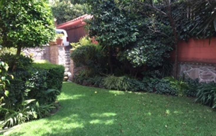 Foto de casa en venta en  , bosque de las lomas, miguel hidalgo, distrito federal, 1834464 No. 03