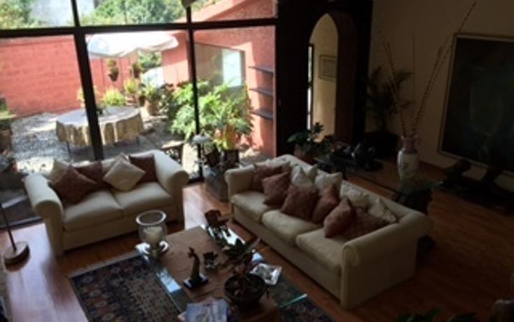 Foto de casa en venta en  , bosque de las lomas, miguel hidalgo, distrito federal, 1834464 No. 04
