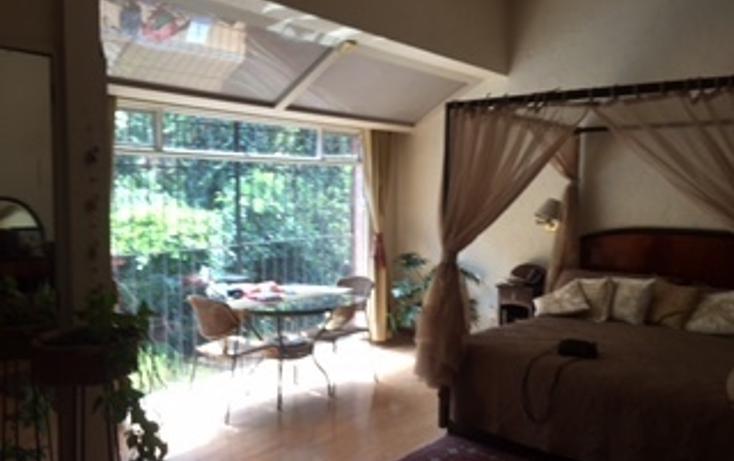Foto de casa en venta en  , bosque de las lomas, miguel hidalgo, distrito federal, 1834464 No. 07