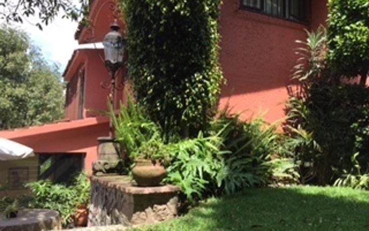 Foto de casa en venta en  , bosque de las lomas, miguel hidalgo, distrito federal, 1834464 No. 10