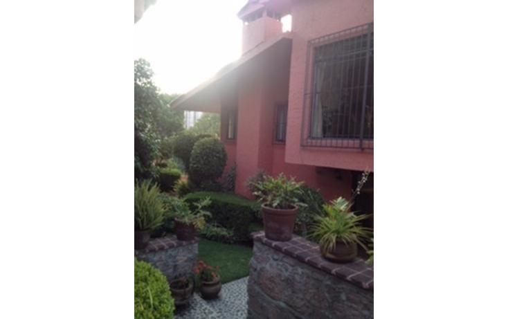 Foto de casa en venta en  , bosque de las lomas, miguel hidalgo, distrito federal, 1834464 No. 11