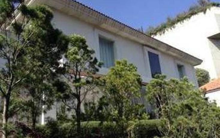 Foto de casa en venta en  , bosque de las lomas, miguel hidalgo, distrito federal, 1834576 No. 03