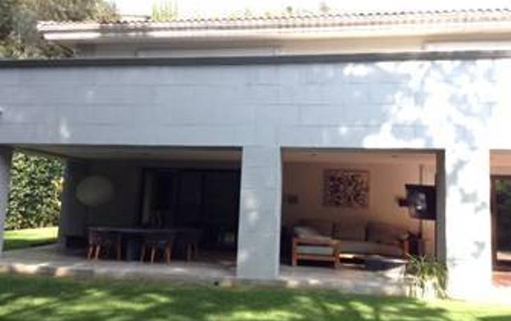 Foto de casa en venta en  , bosque de las lomas, miguel hidalgo, distrito federal, 1834576 No. 04