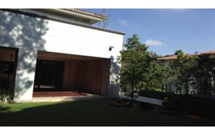 Foto de casa en venta en  , bosque de las lomas, miguel hidalgo, distrito federal, 1834576 No. 05