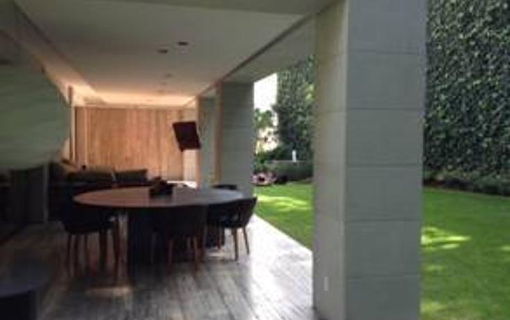Foto de casa en venta en  , bosque de las lomas, miguel hidalgo, distrito federal, 1834576 No. 06