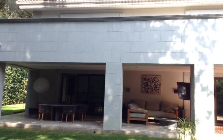 Foto de casa en venta en  , bosque de las lomas, miguel hidalgo, distrito federal, 1834576 No. 07