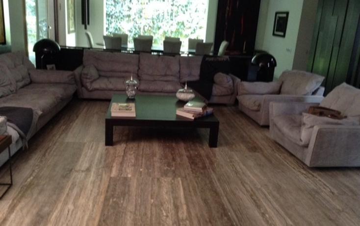 Foto de casa en venta en  , bosque de las lomas, miguel hidalgo, distrito federal, 1834576 No. 08