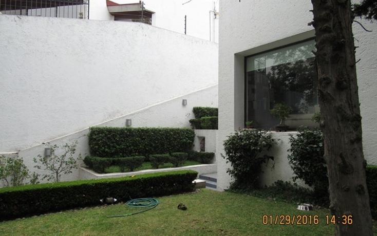 Foto de casa en venta en  , bosque de las lomas, miguel hidalgo, distrito federal, 1834790 No. 04