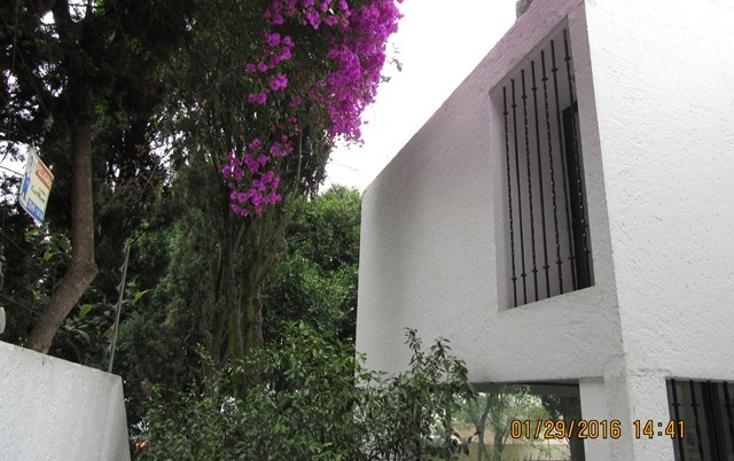 Foto de casa en venta en  , bosque de las lomas, miguel hidalgo, distrito federal, 1834790 No. 07