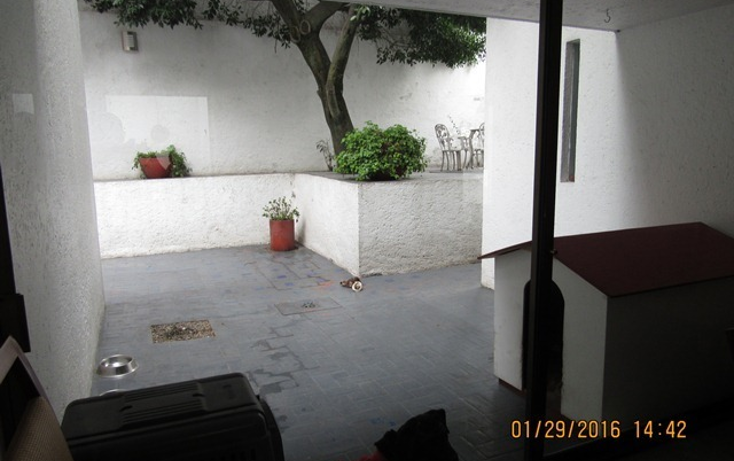 Foto de casa en venta en  , bosque de las lomas, miguel hidalgo, distrito federal, 1834790 No. 09