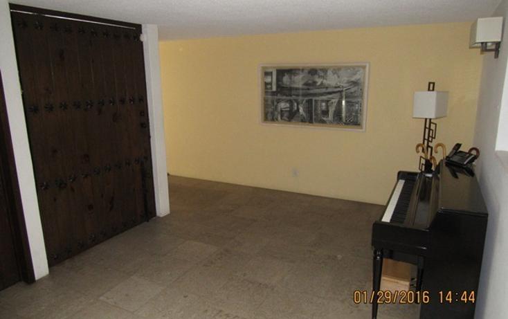 Foto de casa en venta en  , bosque de las lomas, miguel hidalgo, distrito federal, 1834790 No. 23