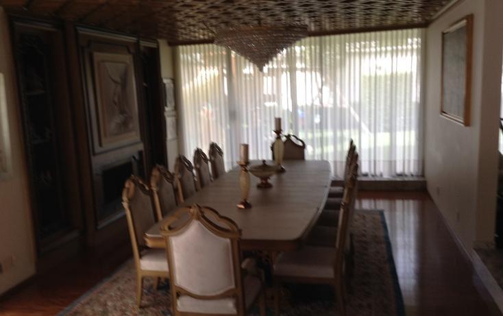 Foto de casa en venta en  , bosque de las lomas, miguel hidalgo, distrito federal, 1834902 No. 03