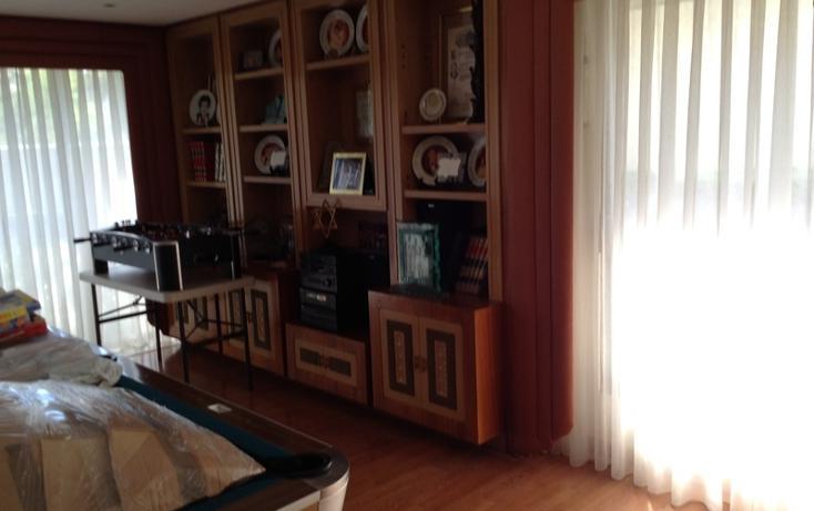 Foto de casa en venta en  , bosque de las lomas, miguel hidalgo, distrito federal, 1834902 No. 05