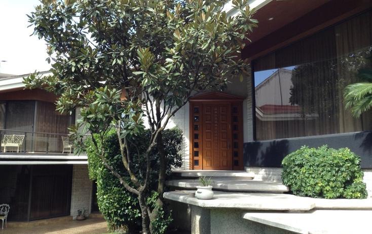 Foto de casa en venta en  , bosque de las lomas, miguel hidalgo, distrito federal, 1834904 No. 03