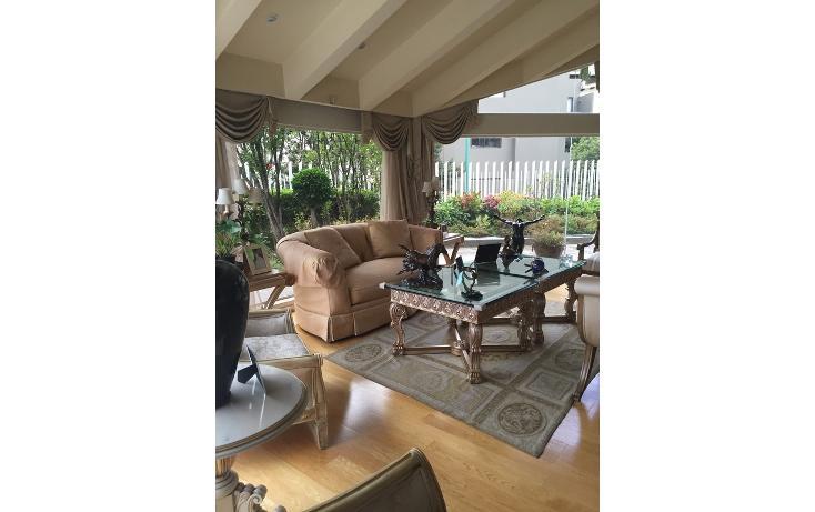 Foto de casa en venta en  , bosque de las lomas, miguel hidalgo, distrito federal, 1835020 No. 01
