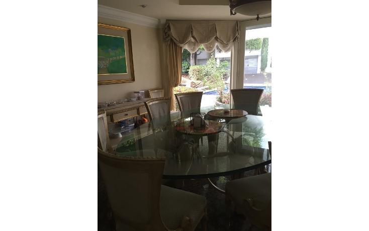 Foto de casa en venta en  , bosque de las lomas, miguel hidalgo, distrito federal, 1835020 No. 07