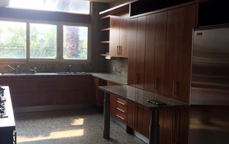 Foto de casa en venta en  , bosque de las lomas, miguel hidalgo, distrito federal, 1835046 No. 15