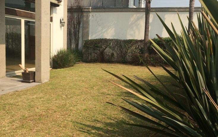 Foto de casa en venta en  , bosque de las lomas, miguel hidalgo, distrito federal, 1835046 No. 21