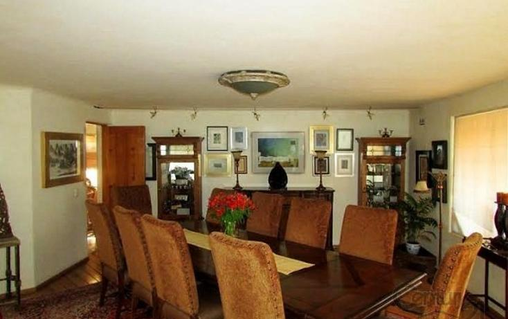 Foto de casa en venta en  , bosque de las lomas, miguel hidalgo, distrito federal, 1863240 No. 08