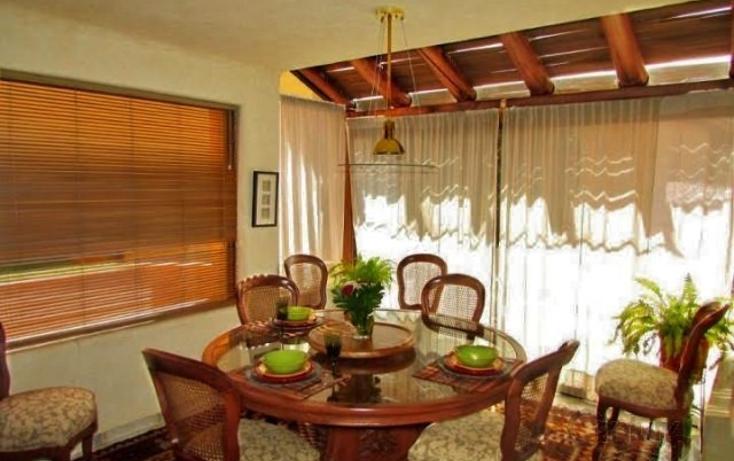 Foto de casa en venta en  , bosque de las lomas, miguel hidalgo, distrito federal, 1863240 No. 12