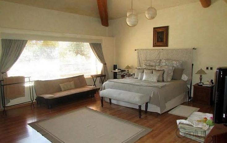 Foto de casa en venta en  , bosque de las lomas, miguel hidalgo, distrito federal, 1863240 No. 13