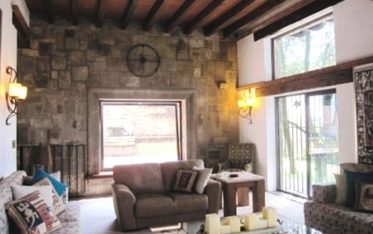 Foto de casa en venta en  , bosque de las lomas, miguel hidalgo, distrito federal, 1863250 No. 11