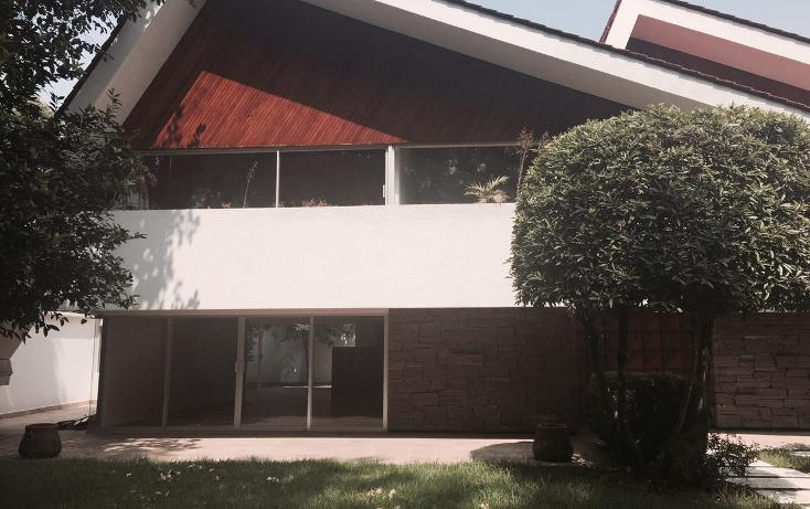 Foto de casa en venta en  , bosque de las lomas, miguel hidalgo, distrito federal, 1877852 No. 01