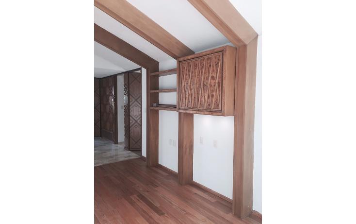 Foto de casa en venta en  , bosque de las lomas, miguel hidalgo, distrito federal, 1877852 No. 15