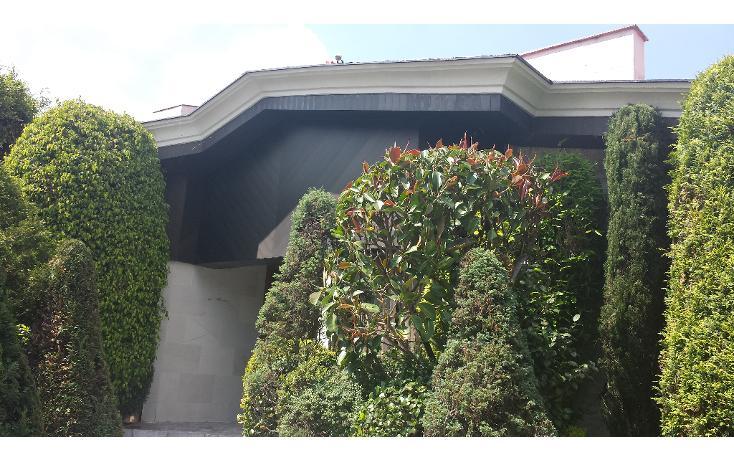 Foto de casa en venta en  , bosque de las lomas, miguel hidalgo, distrito federal, 1941680 No. 01