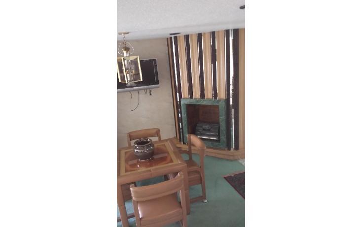 Foto de casa en venta en  , bosque de las lomas, miguel hidalgo, distrito federal, 1941680 No. 11