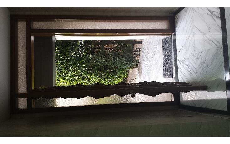 Foto de casa en venta en  , bosque de las lomas, miguel hidalgo, distrito federal, 1941680 No. 15