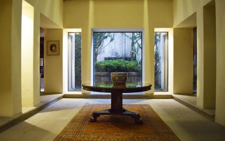 Foto de casa en venta en  , bosque de las lomas, miguel hidalgo, distrito federal, 1967851 No. 02