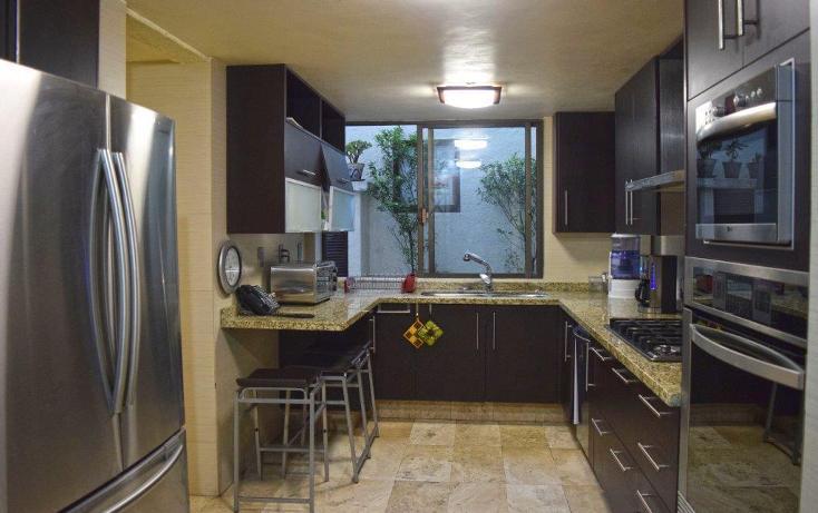 Foto de casa en venta en  , bosque de las lomas, miguel hidalgo, distrito federal, 1967851 No. 08