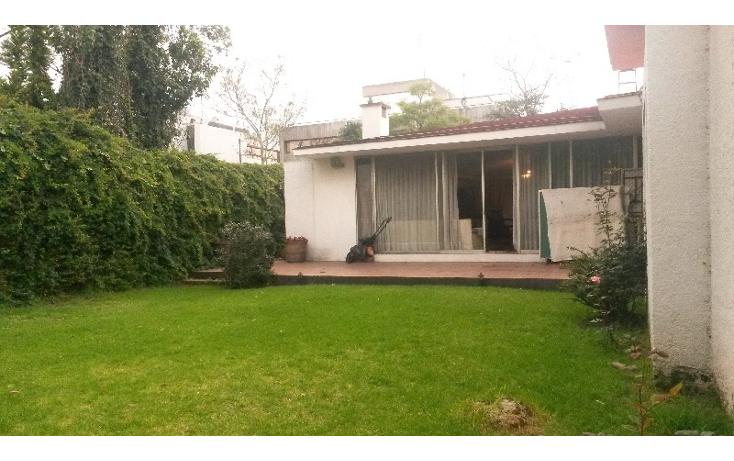 Foto de casa en venta en  , bosque de las lomas, miguel hidalgo, distrito federal, 1967971 No. 04