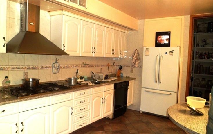 Foto de casa en venta en  , bosque de las lomas, miguel hidalgo, distrito federal, 2020895 No. 08