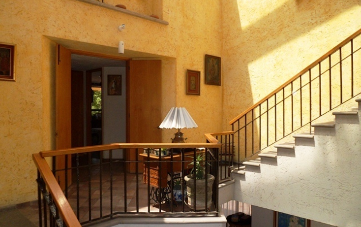 Foto de casa en venta en  , bosque de las lomas, miguel hidalgo, distrito federal, 2020895 No. 10