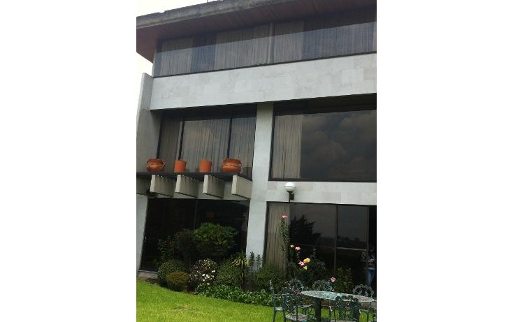 Foto de casa en venta en  , bosque de las lomas, miguel hidalgo, distrito federal, 2022145 No. 01