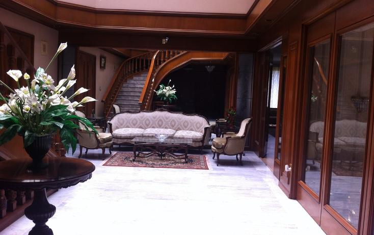 Foto de casa en venta en  , bosque de las lomas, miguel hidalgo, distrito federal, 2022145 No. 02